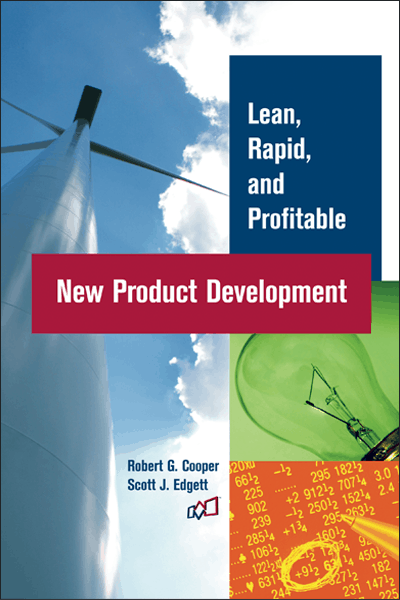 Lean, Rapid, and Profitable New Product Development