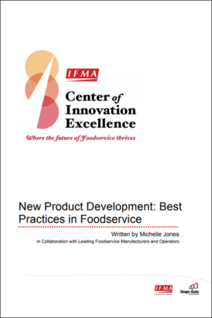 New Product Development: Best Practices in Foodservice