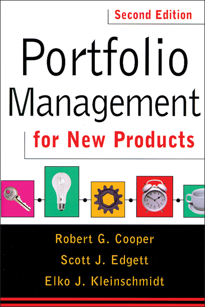 Portfolio Management for New Products, 2nd Edition