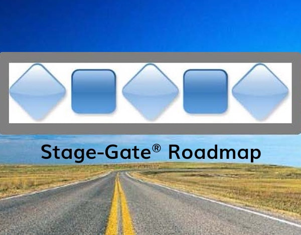 Using Stage-Gate® to Improve Your New Product Project Success