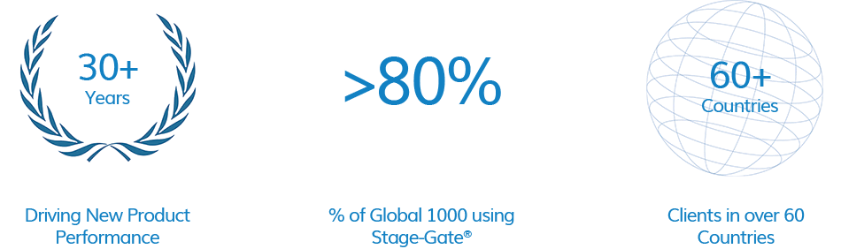 Stage-Gate Innovation